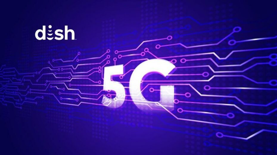 DISH Goes with IBM AI-Powered Assets to Advance Cloud-Native 5G Network Build