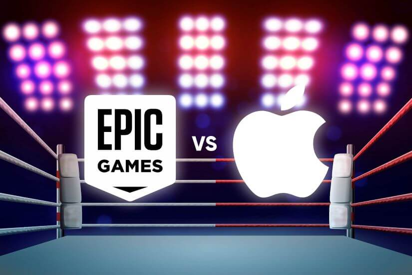 Epic Games v. Apple — U.S. District Court Rules Apple Can No Longer Prohibit Devs From Directing Users Away From App Store