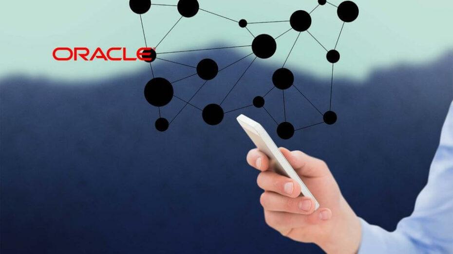 Oracle Announces New Platform Fusion Marketing