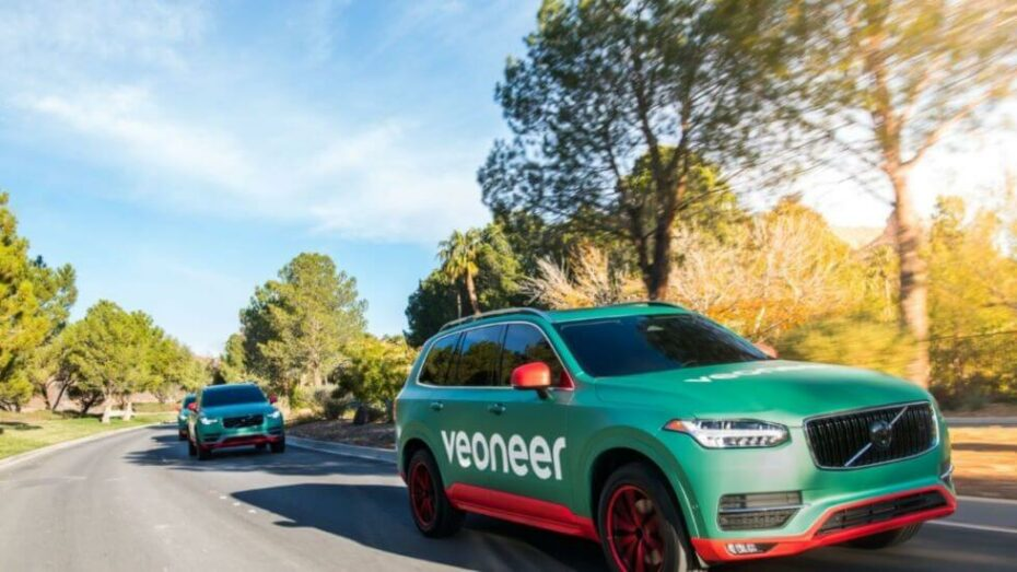 Qualcomm Deal to Acquire Veoneer Will Prove Strategic For Its Automotive Ambitions