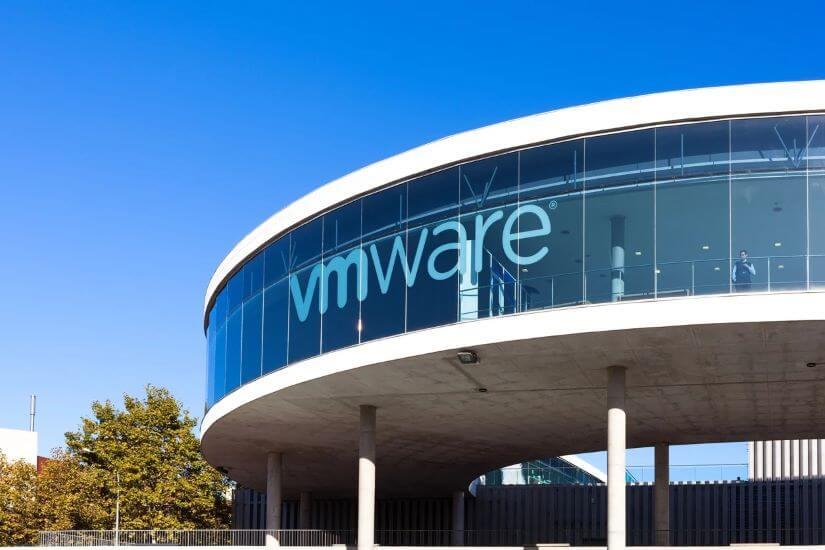 VMware Announces Security Innovations on Zero Trust Architecture